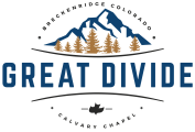 great divide full color logo
