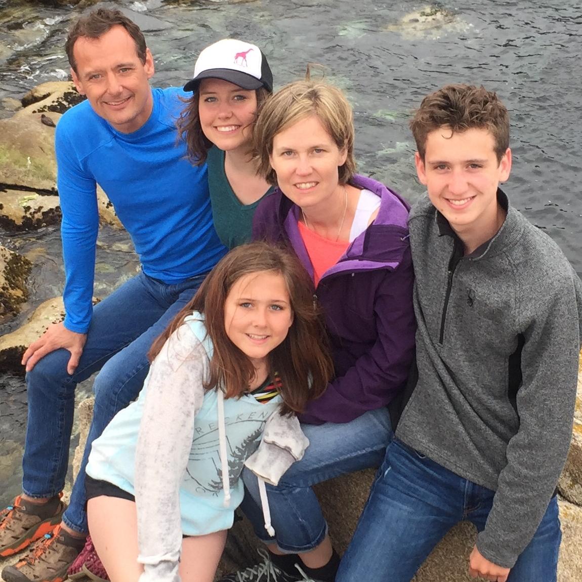 seiber family great divide